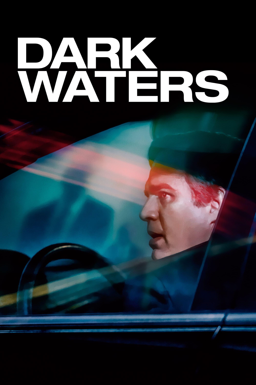 """Plakat von """"Dark Waters"""""""