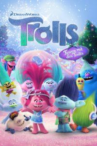 Plakat von Trolls: Feiern mit den Trolls (Kurzfilm 26min)