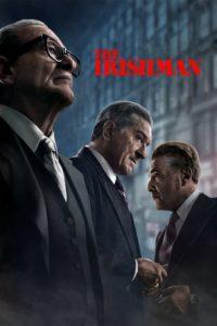 Plakat von The Irishman