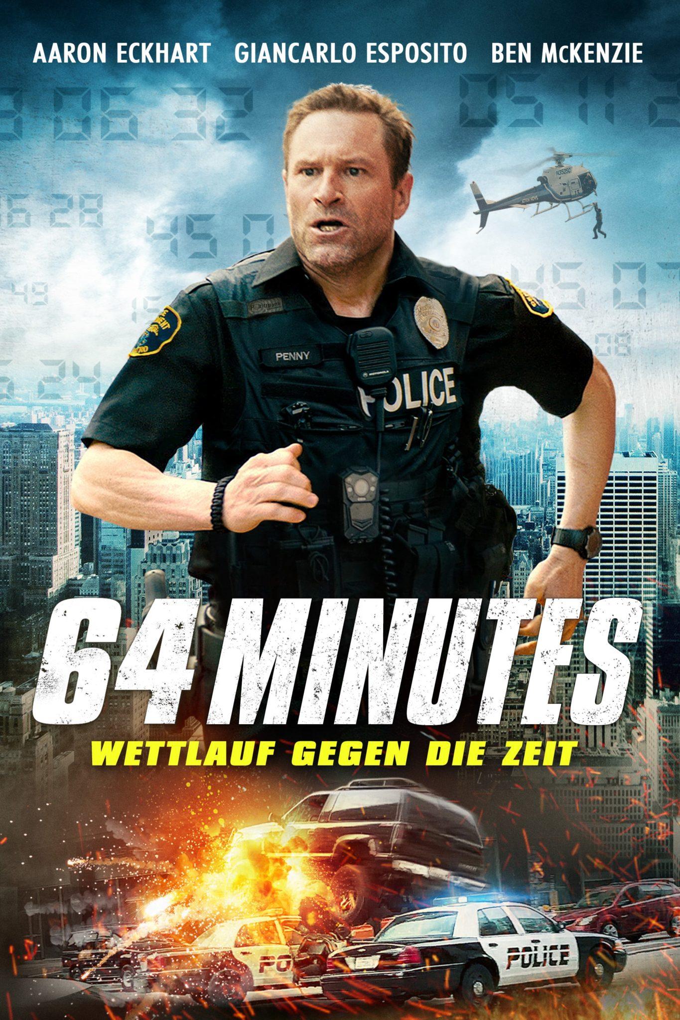 """Plakat von """"Line of Duty"""""""