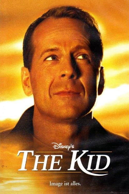 """Plakat von """"The Kid - Image ist alles"""""""