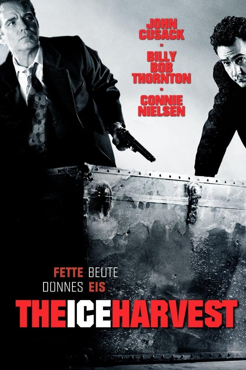 "Plakat von ""The Ice Harvest"""