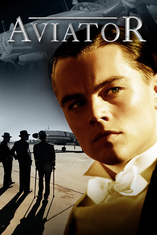 """Plakat von """"Aviator"""""""