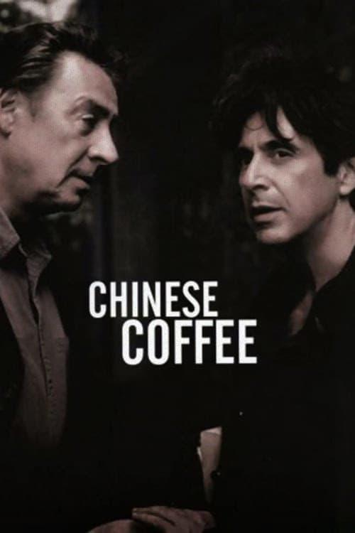 """Plakat von """"Chinese Coffee"""""""