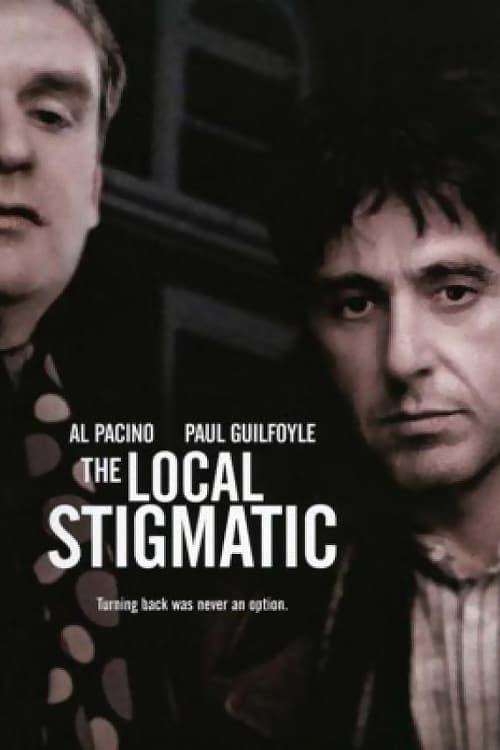 """Plakat von """"The Local Stigmatic"""""""