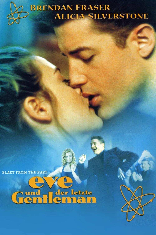 """Plakat von """"Eve und der letzte Gentleman"""""""