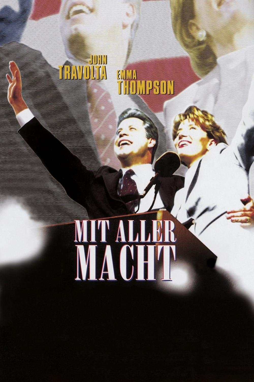 """Plakat von """"Mit aller Macht"""""""