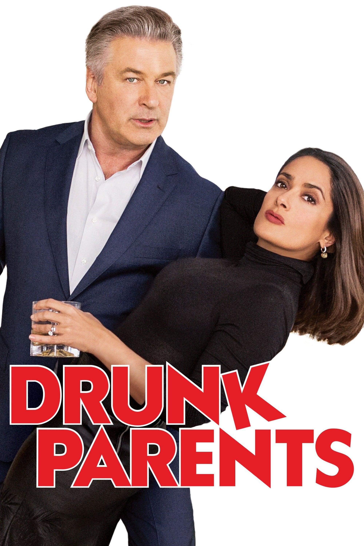 """Plakat von """"Drunk Parents"""""""
