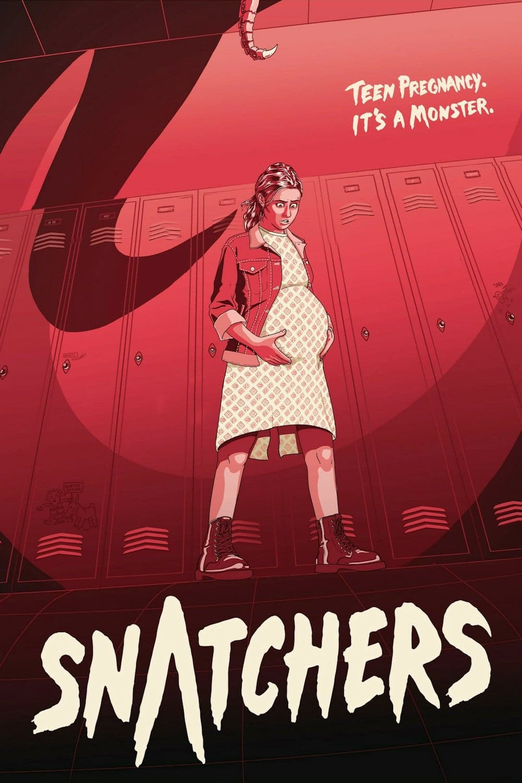 """Plakat von """"Snatchers"""""""