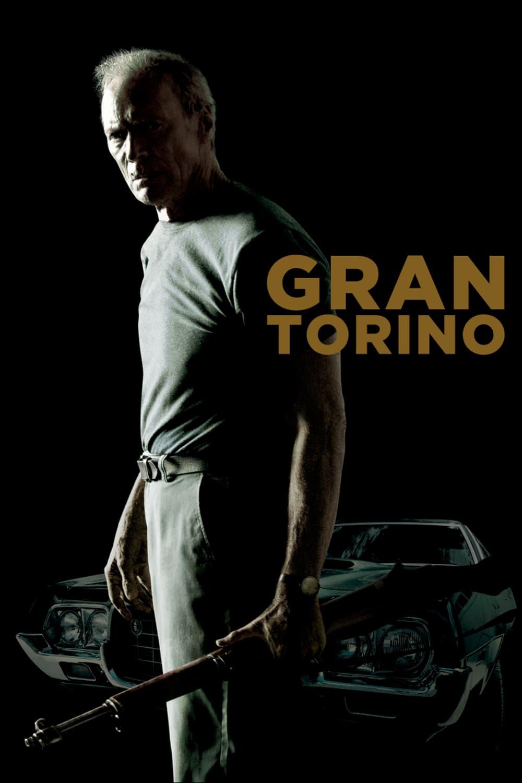 """Plakat von """"Gran Torino"""""""
