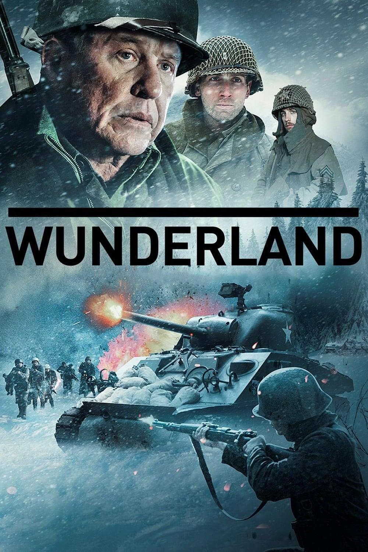 """Plakat von """"Wunderland"""""""