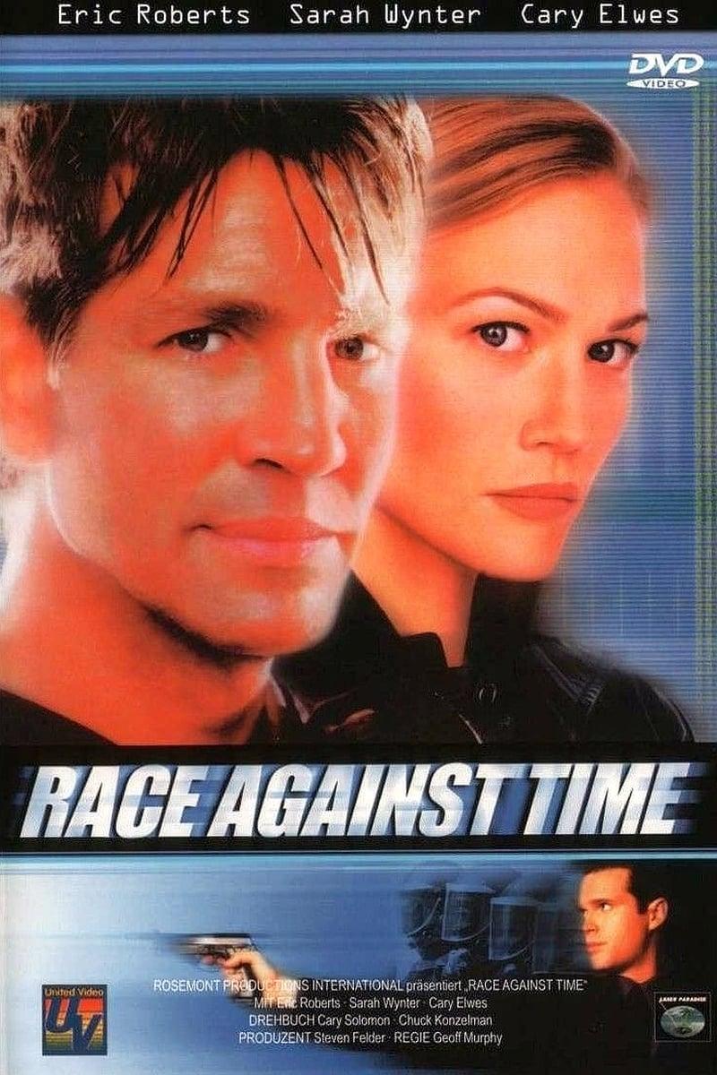 """Plakat von """"Race Against Time - Wettlauf gegen den Tod"""""""