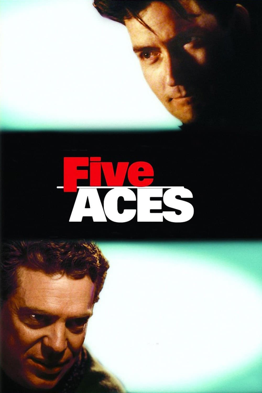 """Plakat von """"Five Aces"""""""
