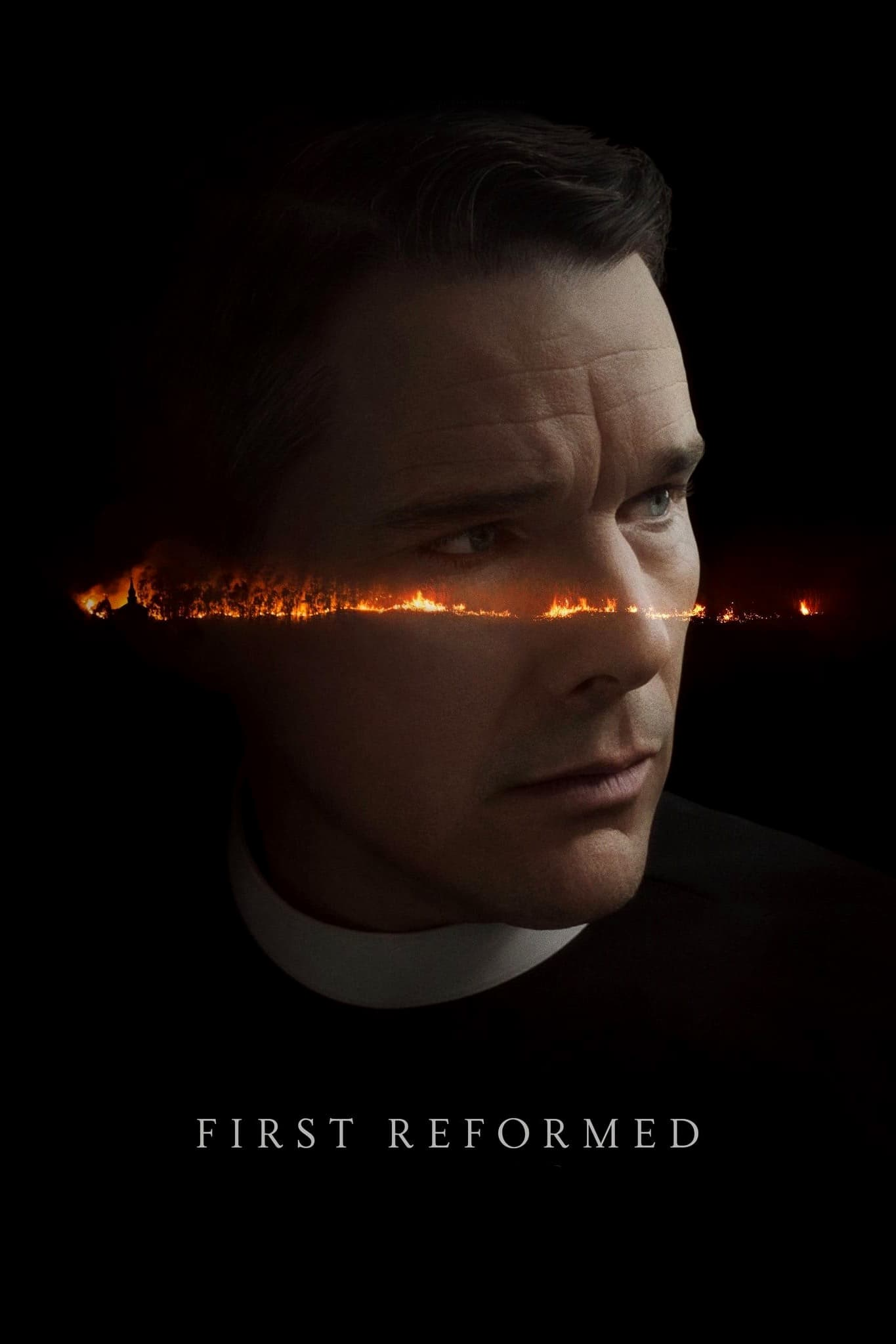 "Plakat von ""First Reformed"""