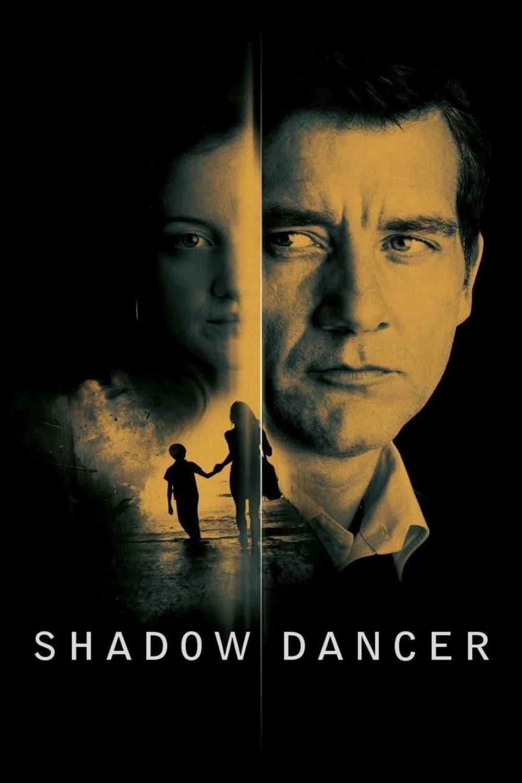 """Plakat von """"Shadow Dancer"""""""