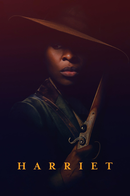 """Plakat von """"Harriet"""""""