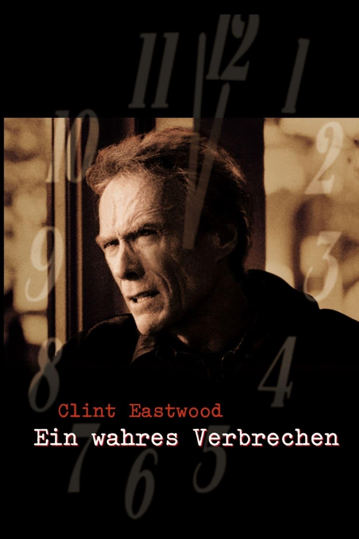 """Plakat von """"Ein wahres Verbrechen"""""""