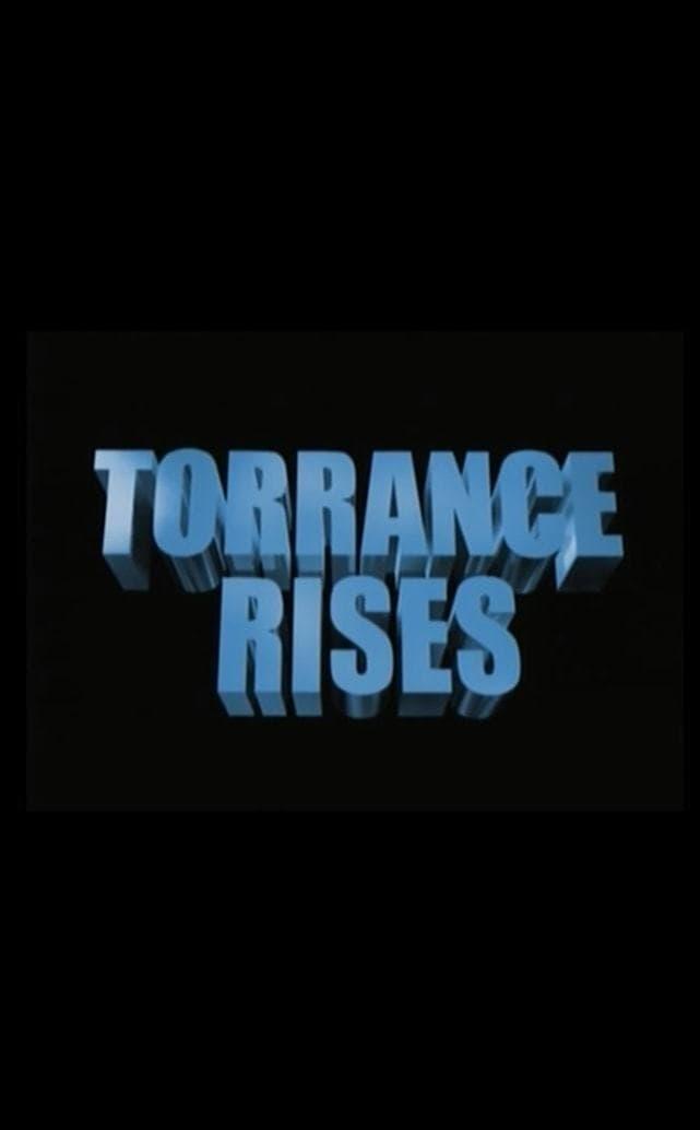"""Plakat von """"Torrance Rises"""""""