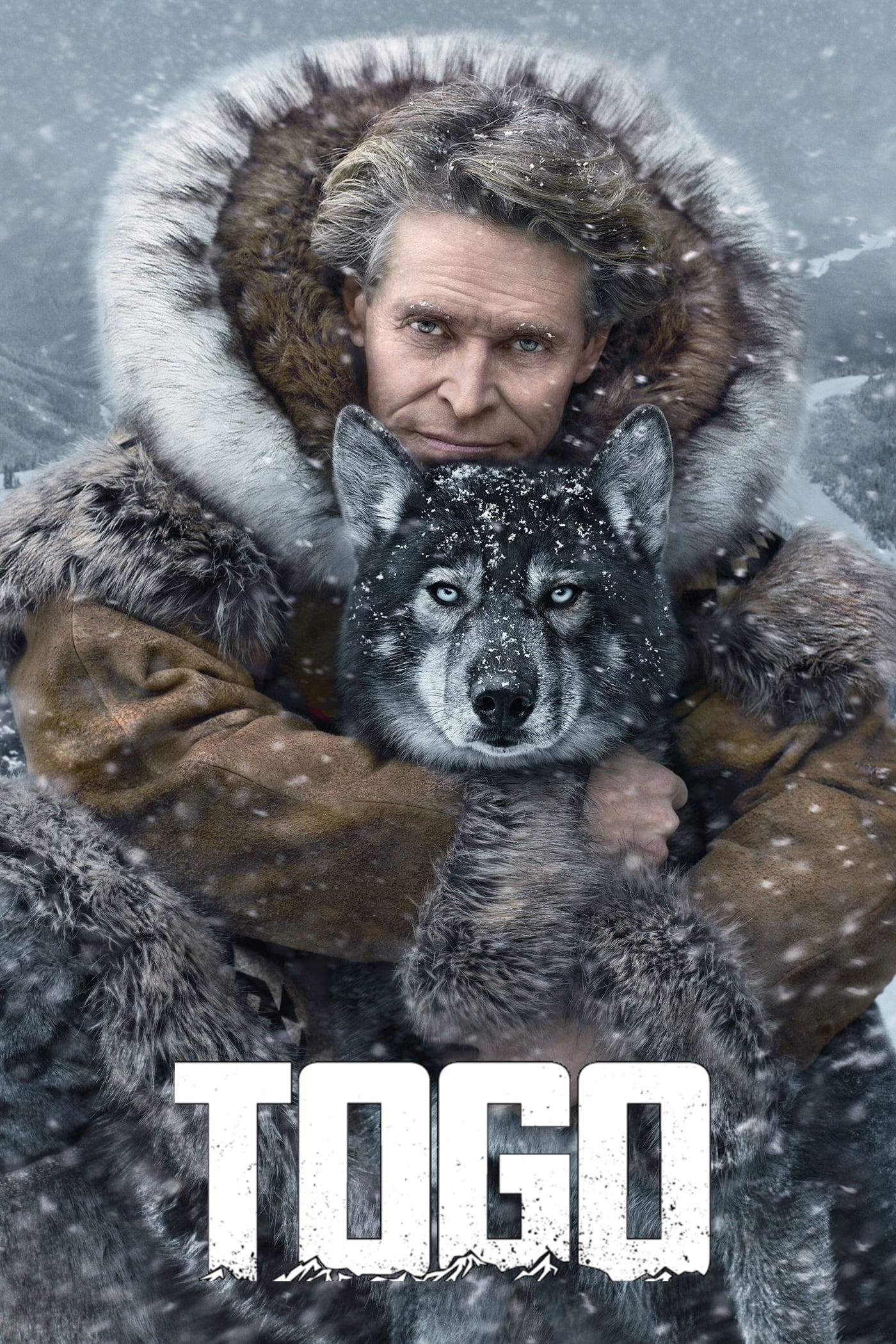 """Plakat von """"Togo"""""""