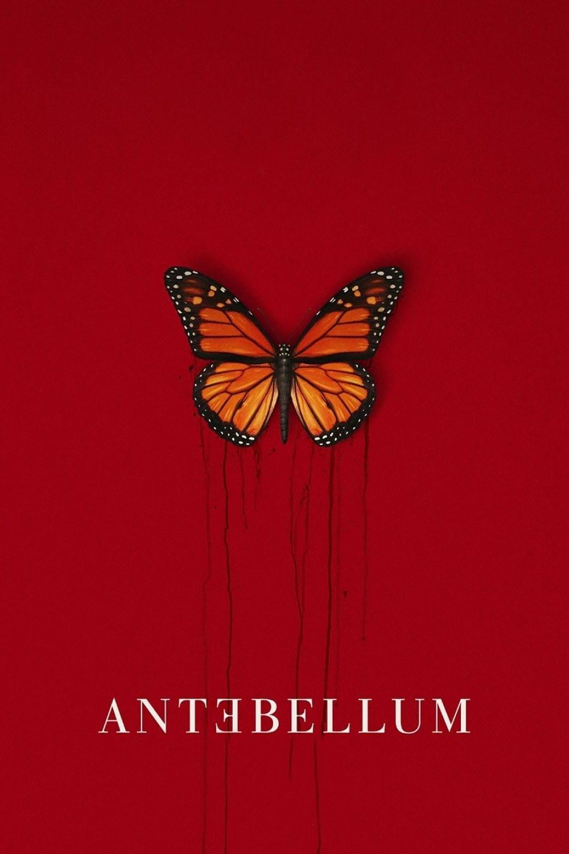 """Plakat von """"Antebellum"""""""