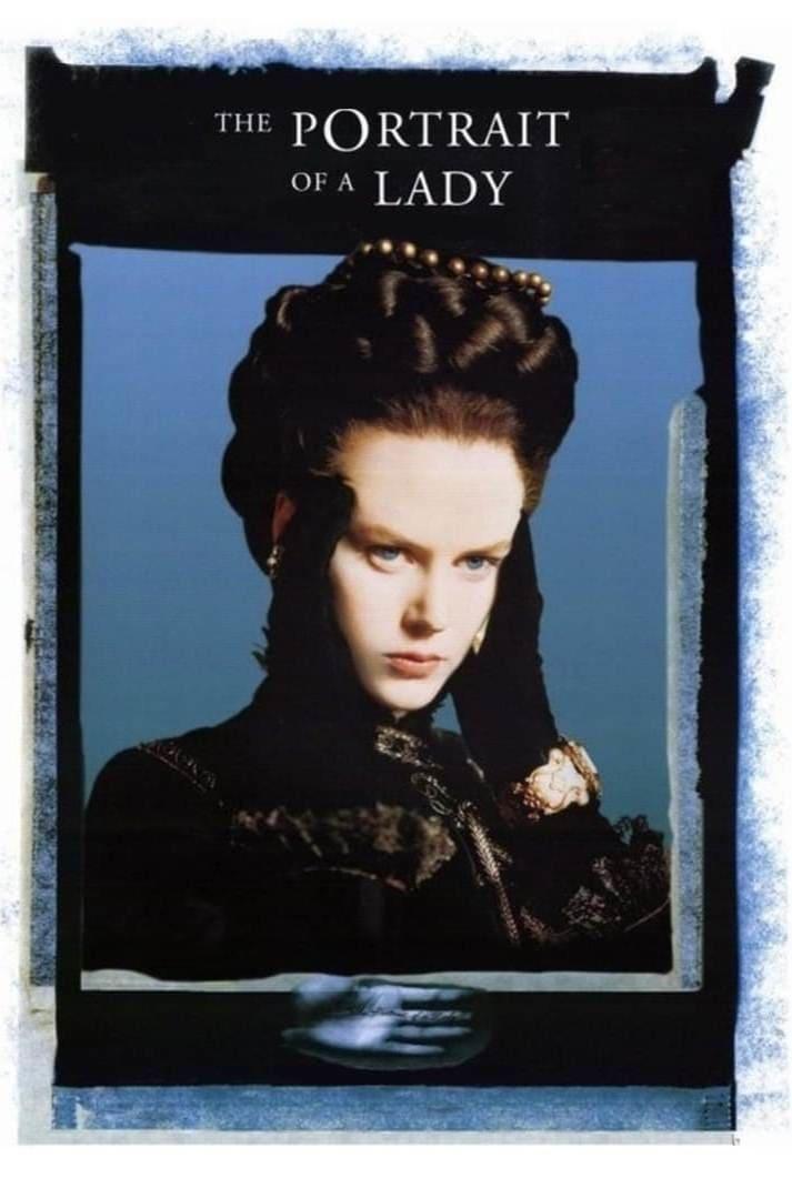 """Plakat von """"Portrait of a Lady"""""""