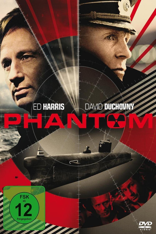 "Plakat von ""Phantom"""