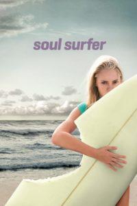 """Plakat von """"Soul Surfer"""""""