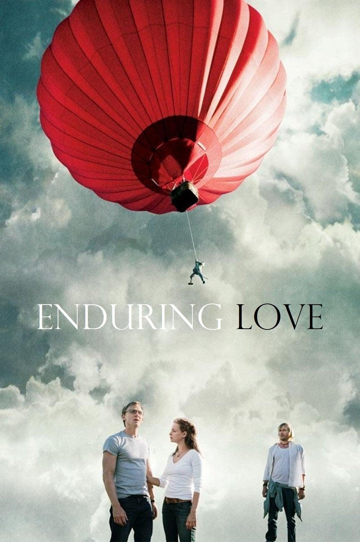 """Plakat von """"Enduring Love"""""""