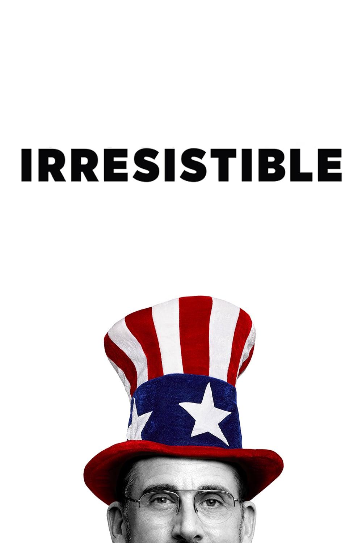 """Plakat von """"Irresistible"""""""
