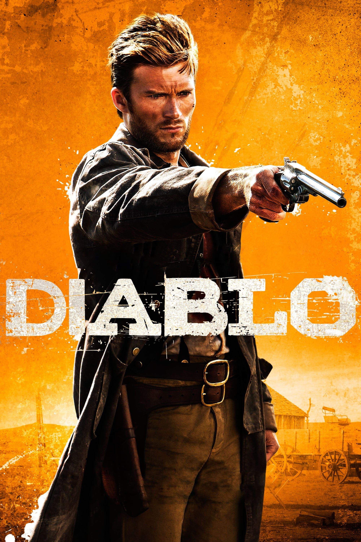 """Plakat von """"Diablo"""""""
