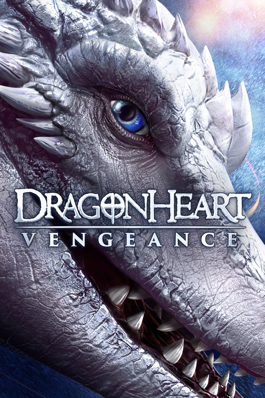 """Plakat von """"Dragonheart: Vengeance"""""""
