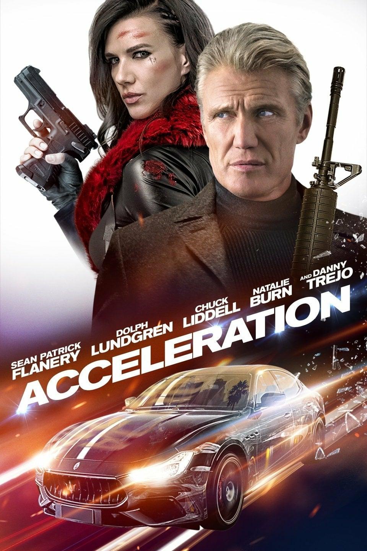 """Plakat von """"Acceleration"""""""