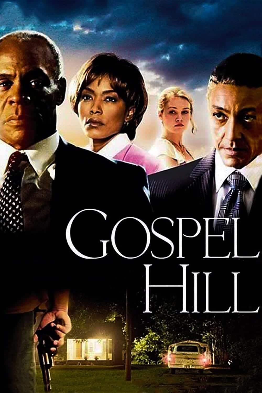 """Plakat von """"Gospel Hill"""""""