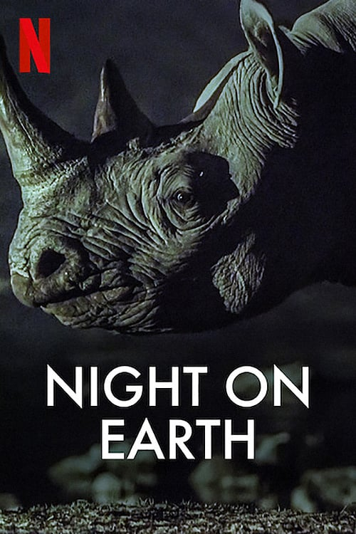 "Plakat von ""Night on Earth: Shot in the Dark"""