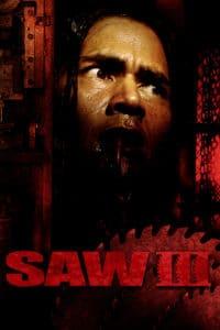 """Plakat von """"Saw III"""""""