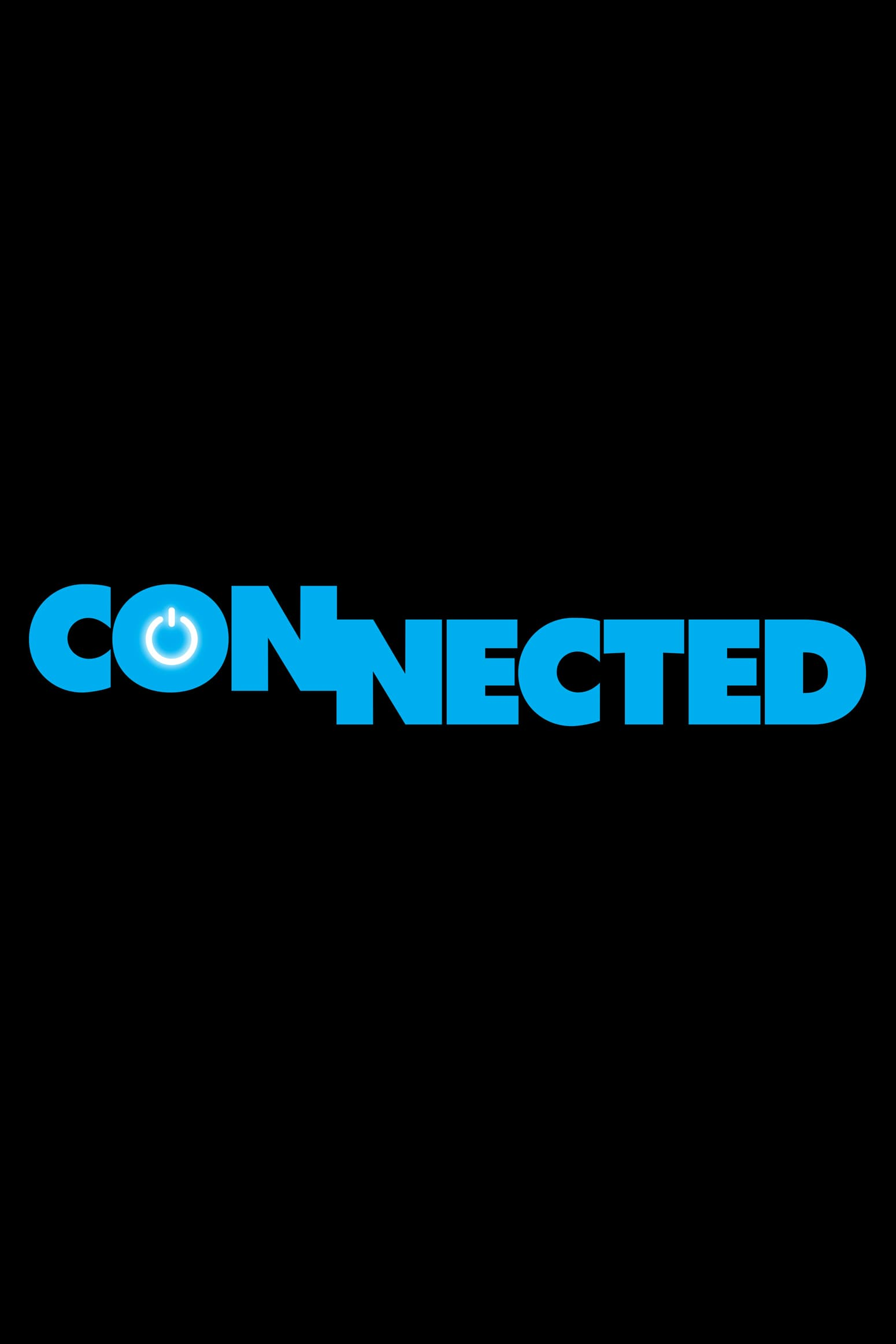 """Plakat von """"Connected"""""""