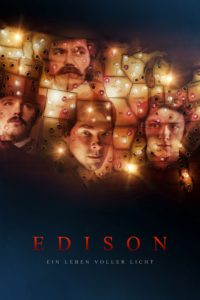 Plakat von Edison – Ein Leben voller Licht
