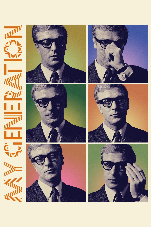 """Plakat von """"My Generation"""""""