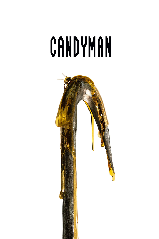 """Plakat von """"Candyman"""""""