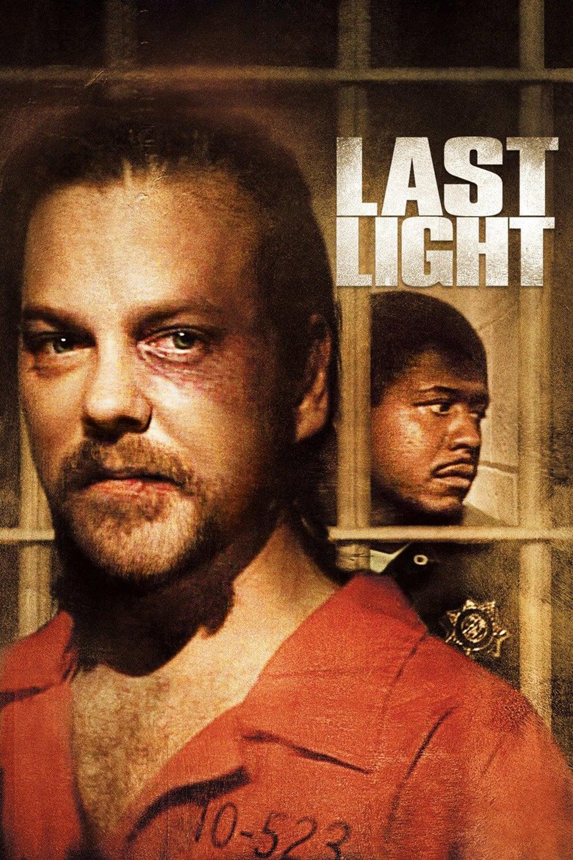 """Plakat von """"Last Light"""""""