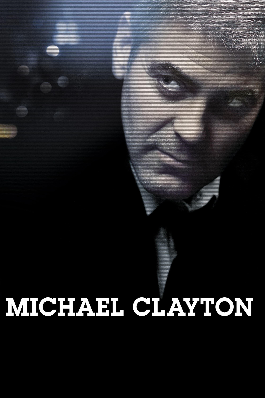 """Plakat von """"Michael Clayton"""""""