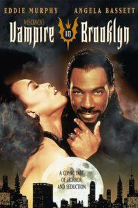 Plakat von Vampire in Brooklyn