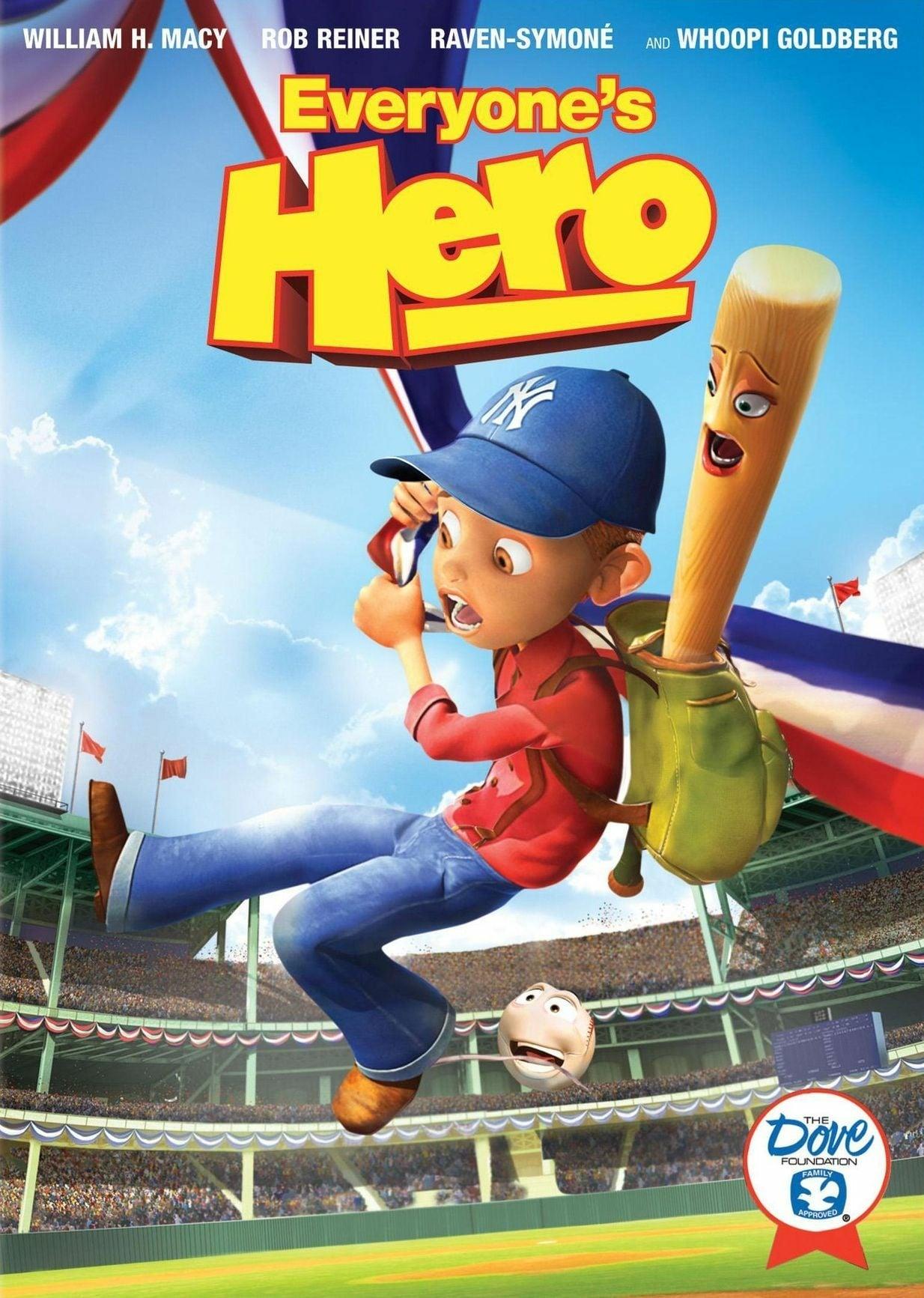 """Plakat von """"Yankee Irving - Kleiner Held ganz groß"""""""