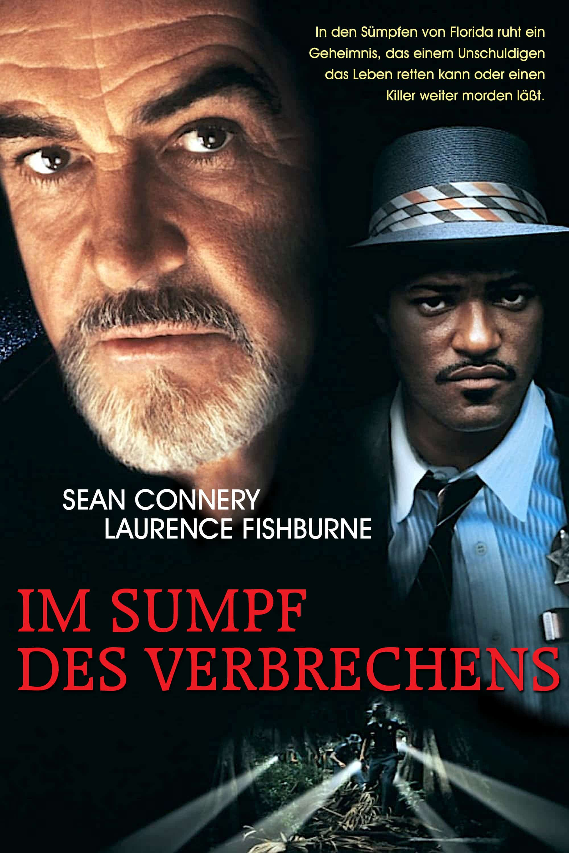 """Plakat von """"Im Sumpf des Verbrechens"""""""