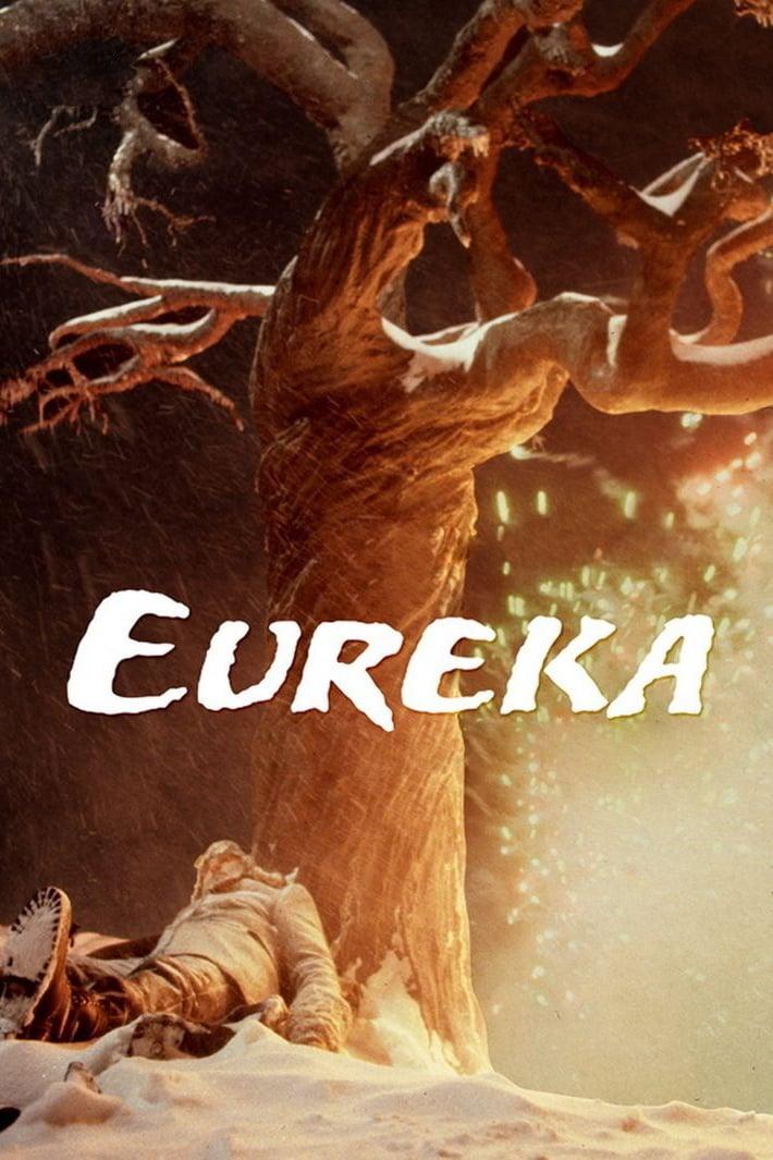 """Plakat von """"Eureka"""""""