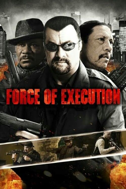 "Plakat von ""Force of Execution"""