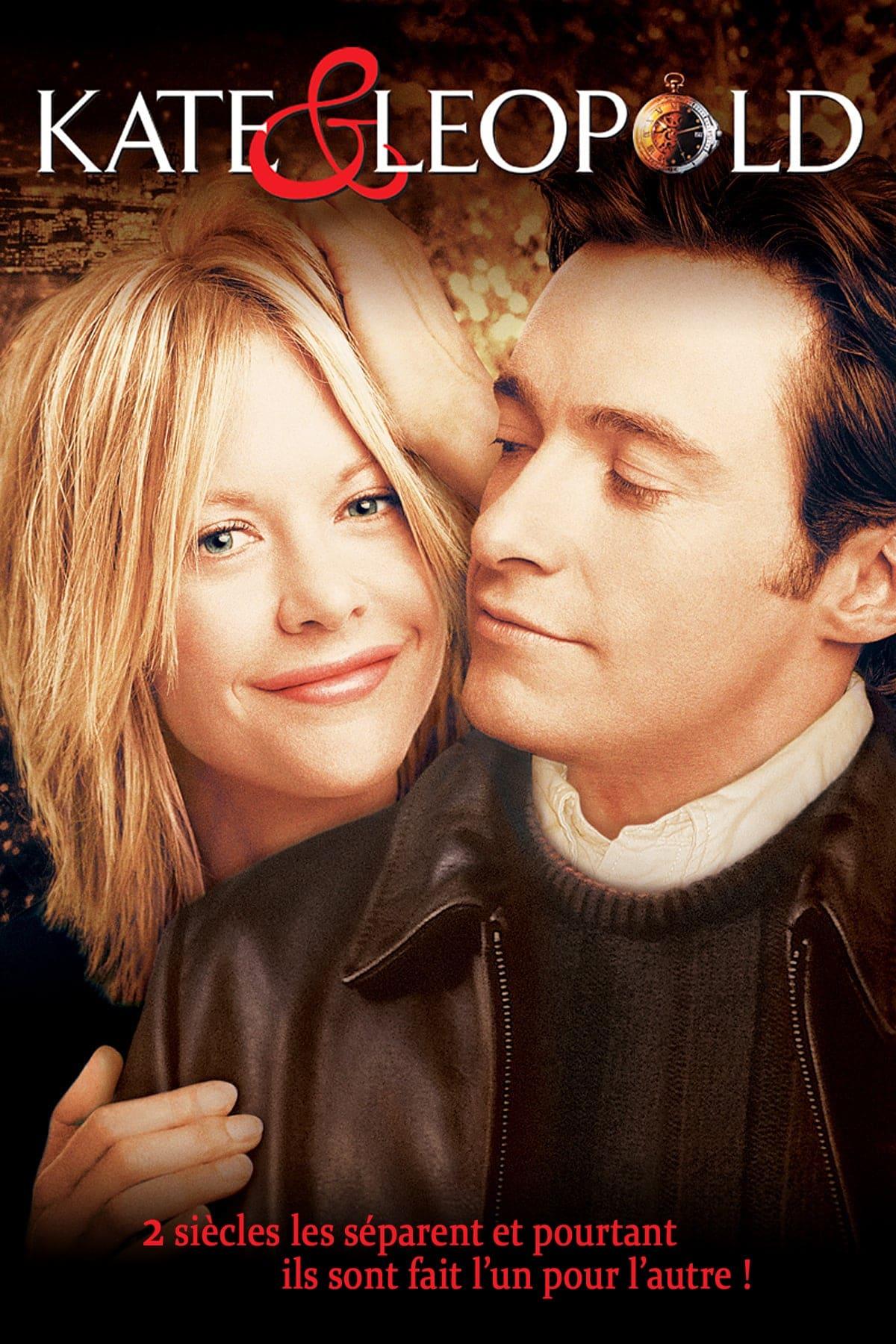 """Plakat von """"Kate & Leopold"""""""