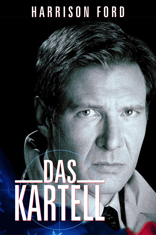 """Plakat von """"Das Kartell"""""""