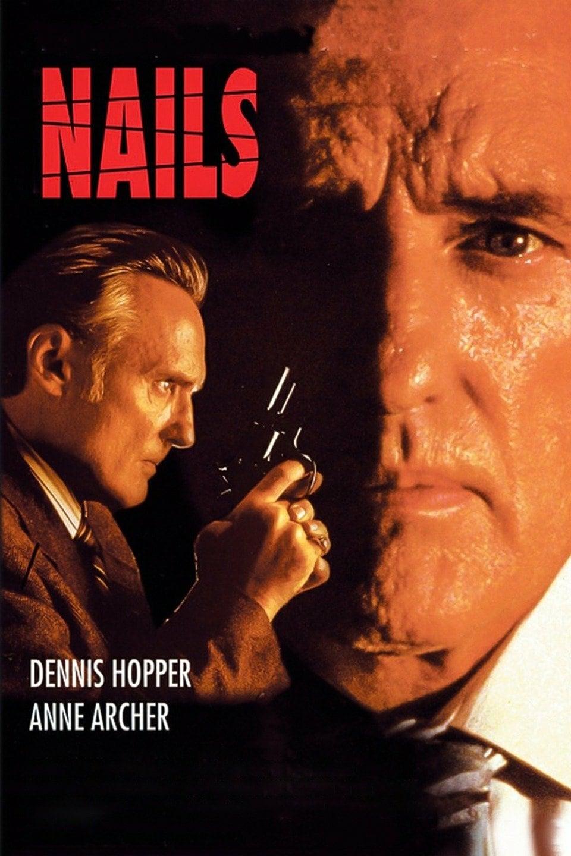 """Plakat von """"Nails"""""""