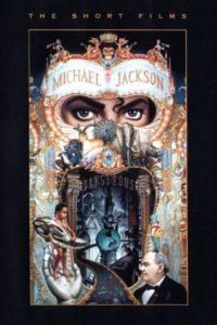 Plakat von Michael Jackson – Dangerous – The Short Films